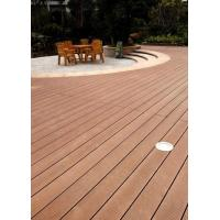 Buy cheap Outdoor Strand Woven Bamboo Flooring from wholesalers