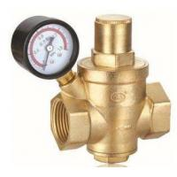 Wholesale Brass PN16 Pressure Reducing Valves Installed On 50mm Mild Steel Screw Pipe Line from china suppliers