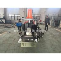 Wholesale Galvanized Steel Sheet Roll Forming Machine Chain Drive High Efficiency from china suppliers