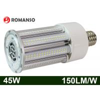 Wholesale AC100-300V 45W IP65 E26 LED Corn Bulb Light White Energy Saving from china suppliers