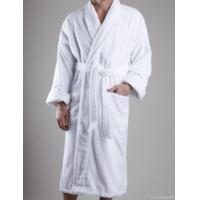 Quality Hotel Luxury Bathrobe for sale