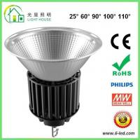 Wholesale Cool White High Bay LED Lighting Waterproof with 200 watt  Power , 6500k CCT from china suppliers