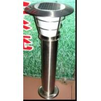 Wholesale Most popular Cheaper China supply stainless steel Lawn lamps /lawn light ND-C814A-12 from china suppliers