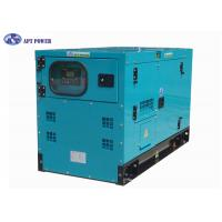 Wholesale 20kVA Soundproof Generator With Kubota Diesel Engine Model V2003-T-E2B from china suppliers