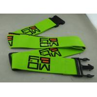 Wholesale Safety Breakaway Buckle Promotional Lanyards With Heat Transfer Printing from china suppliers
