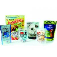 Wholesale pet packing stand up pouch , zpacks food bag , food bag west springfield from china suppliers