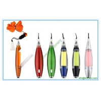 Wholesale pen with lanyard and stick note,smart style for promotion from china suppliers