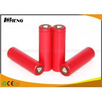 Wholesale Original Sanyo 18650bf 3.7v 18650 Ecigarette Battery 3400mah from china suppliers