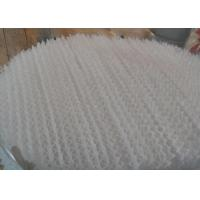 Wholesale Plastic Orifice Plate Structured Packing Column With High Heat Resistance from china suppliers