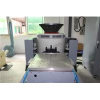 Wholesale Triaxial Vibration Testing Machine With ISTA Standard Simple Controller Operation from china suppliers