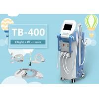 Wholesale Multifunctin 3 in 1 SHR RF Nd Yag Laser for Tattoo Removal Hair Removal Face Lifting from china suppliers