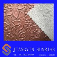 Wholesale Eco Friendly Bedroom Quilted Leather Fabric Washable Mildewproof Wear Resistant from china suppliers