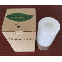 Wholesale Touch sensor bluetooth control portable smart LED Light intelligent light from china suppliers