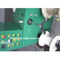 Wholesale anti-corrsion FEP cable extrusion production line from china suppliers