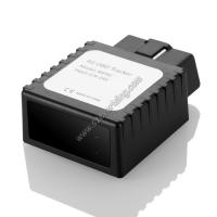 Buy cheap 12-24V Plug and Play 4G OBD GPS Tracker for Vehicle with Built-in Microphone for Voice Monitoring AND Overspeed Alarm from wholesalers