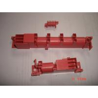 Quality Europe Standard PE PVC PC Single Cavity Injection Mold For LED Lighting Industry for sale