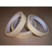 Wholesale Crumpled Masking tape/adhesive tape for car spray from china suppliers