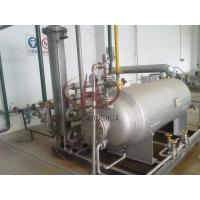 Buy cheap Small Volume Ammonia Decomposition Hydrogen Air Separation Plant with high purity from wholesalers