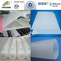 Wholesale PCTFE moulded  sheet  , PCTFE moulded  board  Max 500x500mm from china suppliers