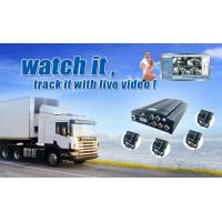 Wholesale 1080P HD MDVR Wifi  GPS  3G Digital Video Recorder  for School Bus CCTV System from china suppliers