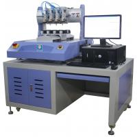 Wholesale Automatic LCD Screen Tester / Multi Touch Tester High Technology ZL2011 from china suppliers