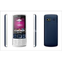 Wholesale 8G Dual sim Slim Mobile Phones , dual sim cards bar cell phone from china suppliers