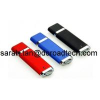 Wholesale Lighter Shape Plastic USB Pen Drive, Real Capacity Lighter Shaped USB Flash Drive from china suppliers