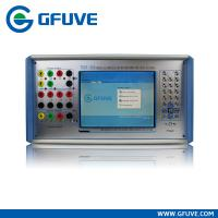 Wholesale THREE PHASE PROTECTIVE RELAY TEST SET from china suppliers