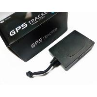 Wholesale 4G LTE Car Motorcycle Vehicle GPS Tracker With APP For Android And IOS System from china suppliers
