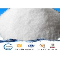 Wholesale High polymer Anionic polyacrylamide PAM / APAM for mining waste water treatment from china suppliers