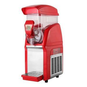 Wholesale One Bowl Slush Puppy Machine 15 liter Margarita Slush Machine from china suppliers