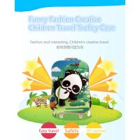 Wholesale Lightweight Personalized Kids Luggage Trolley Suitcase With 3 Wheels from china suppliers