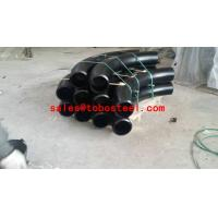 Wholesale 90 DEG 5D BEND API 5L GR.X65 from china suppliers