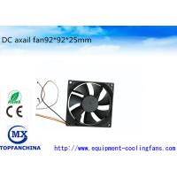 Wholesale 3.6 Inch Laptop Cooling DC Axial Fans Waterproof / Corrosion Protection from china suppliers