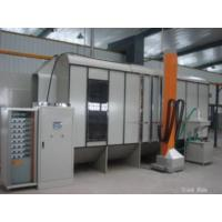 Buy cheap Electrostatic Powder Coating Line (zff Series) from wholesalers