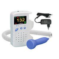 Wholesale AC 220V Low ultrasound dosage Fetal Heart Doppler With Backlight LCD Display from china suppliers