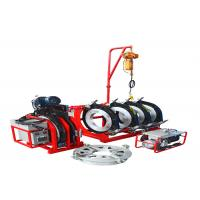 Wholesale SMD-B800/450H  HDPE Pipe Hydralic Welding Machine from 450-800mm from china suppliers
