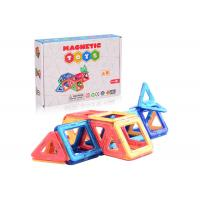 Wholesale Tiles Building Blocks Magnetic Activity Set Preschool Kids Educational Dreambuilding Toys from china suppliers