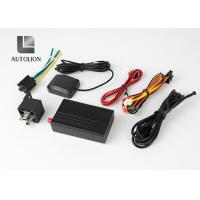 China Fashion Design Car GPS Tracker Without Sim Card Small GPS Tracking Chips on sale