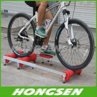 Wholesale HS-Q01 Home bike trainer / bike roller trainer for fitness from china suppliers