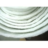 Wholesale 4.5mm Thickness Wadding Micron Filter Cloth Polyester Felt for Flour Mill from china suppliers