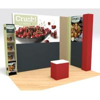 Wholesale Wooden Retail POS Displays / Wood Display Stand , stable with colorful from china suppliers