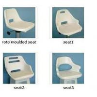 Wholesale rotomolding plastic bus seat from china suppliers