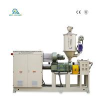 China HSJ-80 Single Screw Extruder| Plastic Extruder| PVC PP PE Extruder Machine for sale