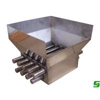 Quality Strong Magnetic Filters, Magnetic Grate,Magnetic Rod for Pharmaceutical Industry for sale
