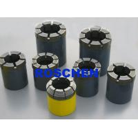 Wholesale NQWL Diamond Core Drill Bits Series 12 For Very Hardness Rock Formation Exploration Core Drilling from china suppliers