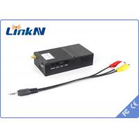 Buy cheap Over 1 Km Long Range COFDM Transmitter NLOS Wireless Video Transmission from wholesalers