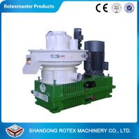 Wholesale Best Factory Supplier Wood Pellet Making Machine 2-3ton/h Capacity in Chile from china suppliers