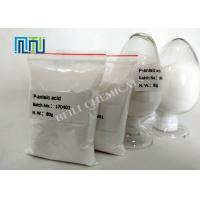 Quality Pharmaceutical Intermediates Benzoic Acid In Skin Care Products for sale