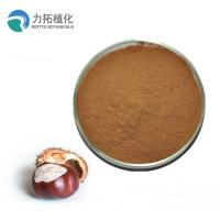 Wholesale Anti Inflammatory Plant Extract Powder Brown Buckeye Extract Horse Chestnut Extract from china suppliers